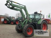 Traktor του τύπου Fendt 720 Vario S4 Power, Gebrauchtmaschine σε Bad Oldesloe