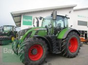 Fendt 720 VARIO S4 PROFI PLUS #133