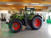 Traktor типа Fendt 720 Vario S4 Profi Plus mit RTK  Novatel, Gebrauchtmaschine в Bamberg