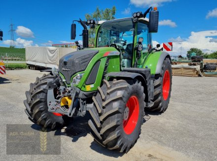 Traktor des Typs Fendt 720 Vario S4 Profi Plus RTK Novatel, Gebrauchtmaschine in Eichendorf (Bild 1)