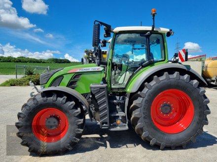 Traktor des Typs Fendt 720 Vario S4 Profi Plus RTK Novatel, Gebrauchtmaschine in Eichendorf (Bild 2)