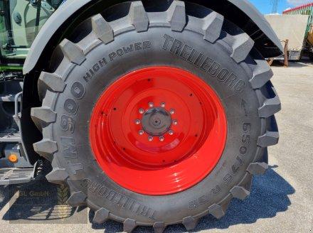 Traktor des Typs Fendt 720 Vario S4 Profi Plus RTK Novatel, Gebrauchtmaschine in Eichendorf (Bild 4)