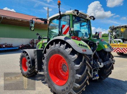 Traktor des Typs Fendt 720 Vario S4 Profi Plus RTK Novatel, Gebrauchtmaschine in Eichendorf (Bild 5)