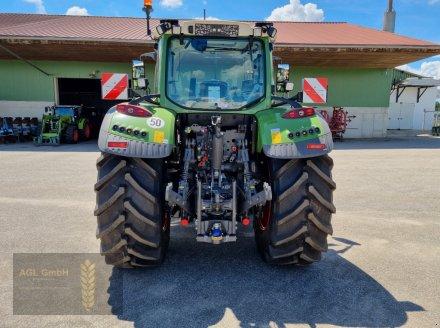 Traktor des Typs Fendt 720 Vario S4 Profi Plus RTK Novatel, Gebrauchtmaschine in Eichendorf (Bild 6)