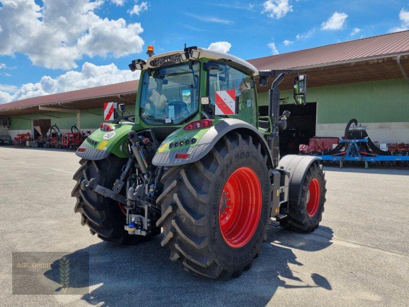 Traktor des Typs Fendt 720 Vario S4 Profi Plus RTK Novatel, Gebrauchtmaschine in Eichendorf (Bild 8)