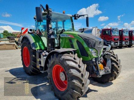 Traktor des Typs Fendt 720 Vario S4 Profi Plus RTK Novatel, Gebrauchtmaschine in Eichendorf (Bild 9)
