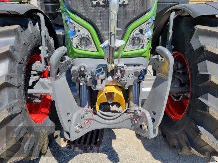 Traktor des Typs Fendt 720 Vario S4 Profi Plus RTK Novatel, Gebrauchtmaschine in Eichendorf (Bild 11)