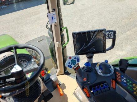 Traktor des Typs Fendt 720 Vario S4 Profi Plus RTK Novatel, Gebrauchtmaschine in Eichendorf (Bild 13)