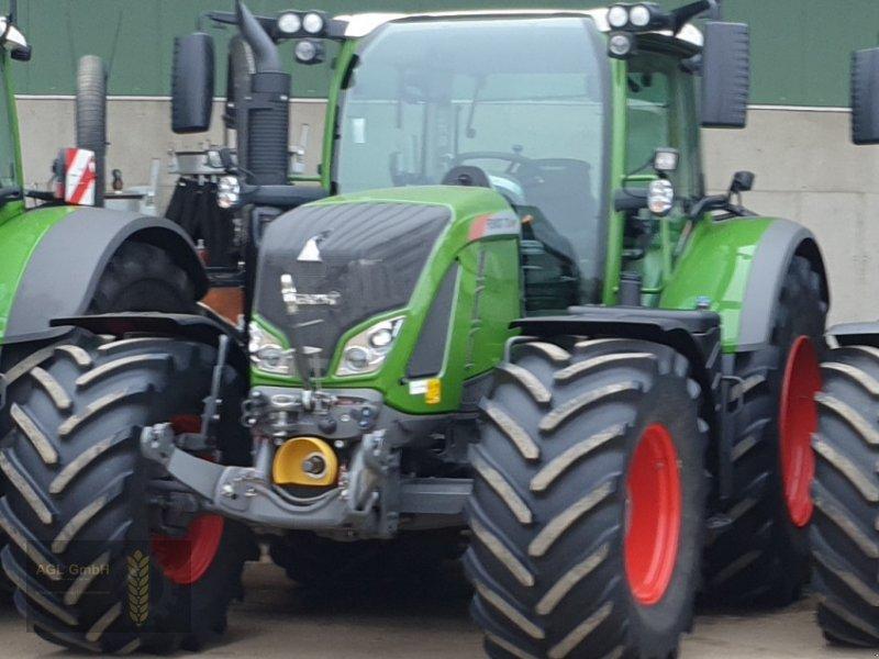 Traktor типа Fendt 720 Vario S4 Profi Plus, Gebrauchtmaschine в Eichendorf (Фотография 1)