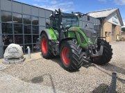 Traktor типа Fendt 720 Vario S4 Profi Plus, Gebrauchtmaschine в Rødekro