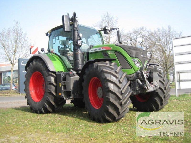 Traktor des Typs Fendt 720 VARIO S4 PROFI PLUS, Gebrauchtmaschine in Dörpen (Bild 1)