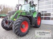 Fendt 720 Vario S4 Profi Plus Traktor
