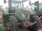 Traktor des Typs Fendt 720 Vario S4 Profi Plus in Eichendorf