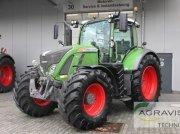 Traktor des Typs Fendt 720 VARIO S4 PROFI PLUS, Gebrauchtmaschine in Olfen