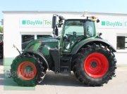 Fendt 720 VARIO S4 PROFI Traktor