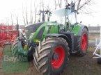 Traktor des Typs Fendt 720 VARIO S4 PROFI in Oberschöna