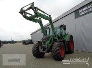 Traktor des Typs Fendt 720 Vario S4 Profi, Gebrauchtmaschine in Ahlerstedt