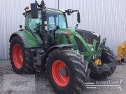 Traktor des Typs Fendt 720 Vario S4 Profi, Gebrauchtmaschine in Wardenburg
