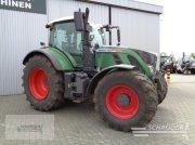 Traktor des Typs Fendt 720 Vario S4 Profi, Gebrauchtmaschine in Norden