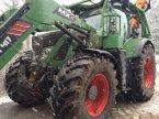 Traktor du type Fendt 720 VARIO S4 en Levier
