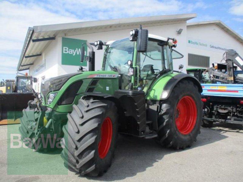 Traktor des Typs Fendt 720 VARIO SCR PROFI #204, Gebrauchtmaschine in Schönau b.Tuntenhausen (Bild 1)
