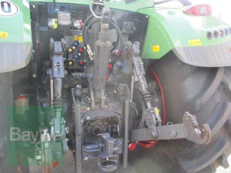 Traktor des Typs Fendt 720 VARIO SCR PROFI #204, Gebrauchtmaschine in Schönau b.Tuntenhaus (Bild 6)