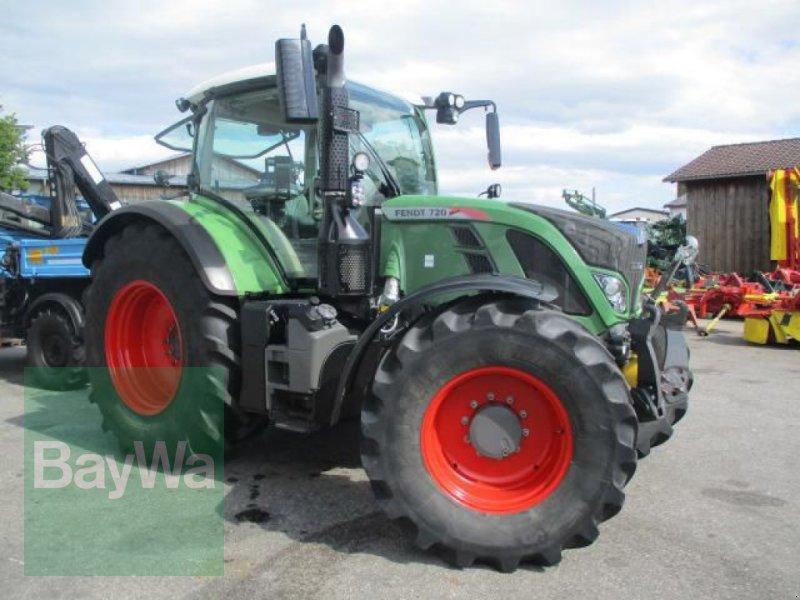 Traktor des Typs Fendt 720 VARIO SCR PROFI #204, Gebrauchtmaschine in Schönau b.Tuntenhaus (Bild 3)