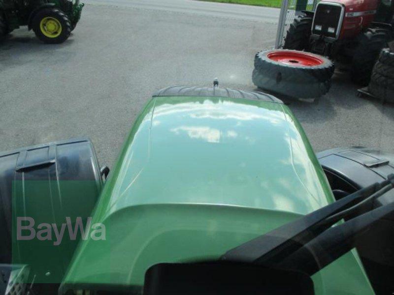 Traktor des Typs Fendt 720 VARIO SCR PROFI #204, Gebrauchtmaschine in Schönau b.Tuntenhaus (Bild 9)
