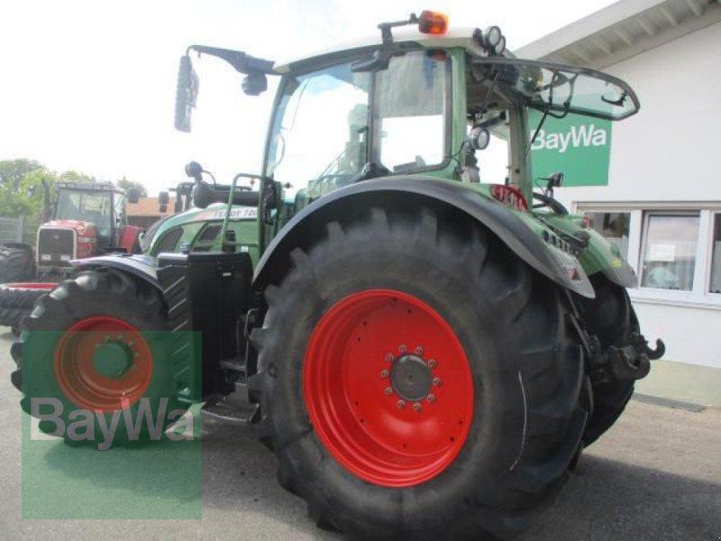 Traktor des Typs Fendt 720 VARIO SCR PROFI #204, Gebrauchtmaschine in Schönau b.Tuntenhaus (Bild 7)