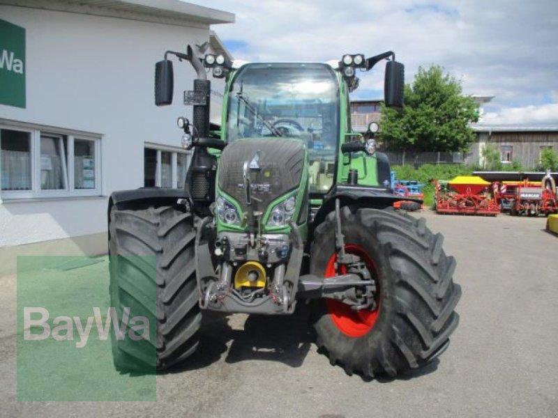 Traktor des Typs Fendt 720 VARIO SCR PROFI #204, Gebrauchtmaschine in Schönau b.Tuntenhaus (Bild 2)