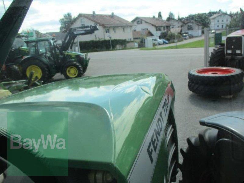 Traktor des Typs Fendt 720 VARIO SCR PROFI #204, Gebrauchtmaschine in Schönau b.Tuntenhaus (Bild 8)