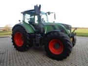 Fendt 720 Vario SCR Profi Plus Traktor