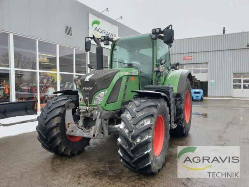 Traktor типа Fendt 720 VARIO SCR PROFI, Gebrauchtmaschine в Schneverdingen (Фотография 1)