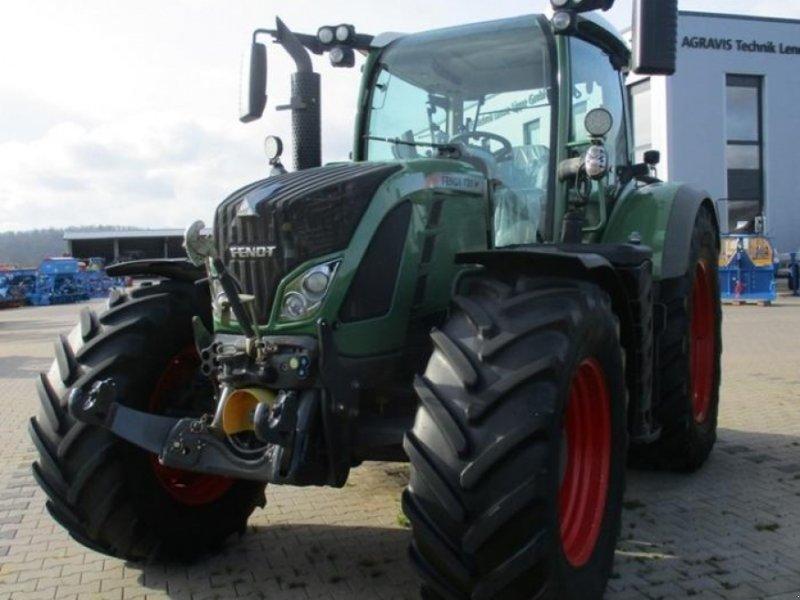 Traktor типа Fendt 720 VARIO SCR PROFI, Gebrauchtmaschine в Brakel (Фотография 1)