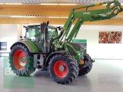 Fendt 720 Vario SCR Profi Tractor