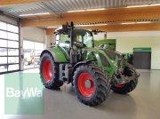Traktor du type Fendt 720 Vario SCR Profi, Gebrauchtmaschine en Bamberg