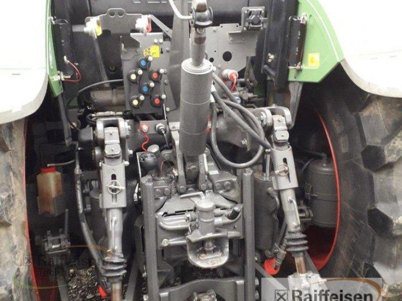 Traktor des Typs Fendt 720 Vario SCR ProfiPlus, Gebrauchtmaschine in Gudensberg (Bild 4)