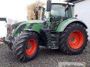 Traktor des Typs Fendt 720 Vario SCR ProfiPlus, Gebrauchtmaschine in Gudensberg