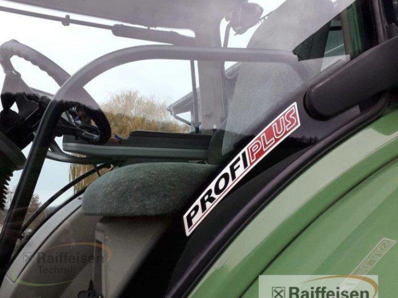 Traktor des Typs Fendt 720 Vario SCR ProfiPlus, Gebrauchtmaschine in Gudensberg (Bild 11)