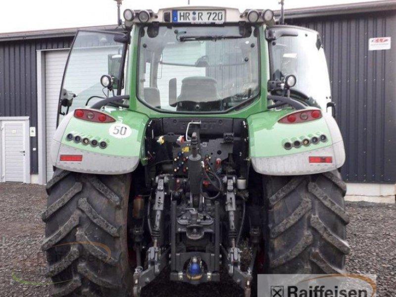 Traktor des Typs Fendt 720 Vario SCR ProfiPlus, Gebrauchtmaschine in Gudensberg (Bild 12)