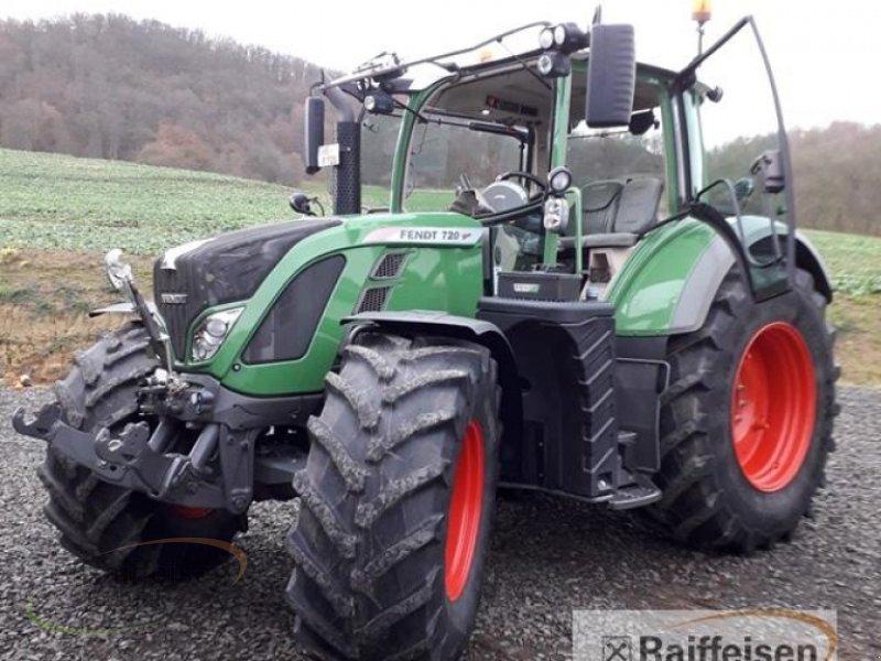 Traktor типа Fendt 720 Vario SCR ProfiPlus, Gebrauchtmaschine в Gudensberg (Фотография 1)