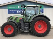 Traktor a típus Fendt 720 Vario SCR S4 Power Plus med F-PTO + GPS, Gebrauchtmaschine ekkor: Rødekro