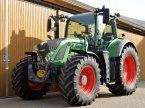 Traktor des Typs Fendt 720 Vario SCR in Pinzberg