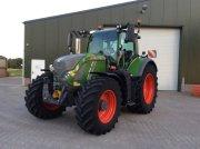 Traktor del tipo Fendt 720 Vario TMS, Gebrauchtmaschine en Delitzsch
