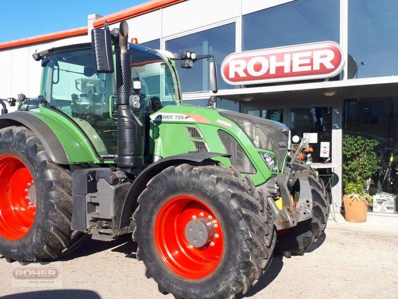 Traktor типа Fendt 720 Vario, Gebrauchtmaschine в Wieselburg Land (Фотография 1)