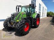 Traktor a típus Fendt 720 Vario, Gebrauchtmaschine ekkor: Langenau
