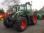 Traktor of the type Fendt 720 Vario in Mellington