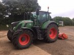 Traktor of the type Fendt 720 Vario in Grantham