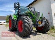 Traktor типа Fendt 720 Vario, Gebrauchtmaschine в Wurmsham