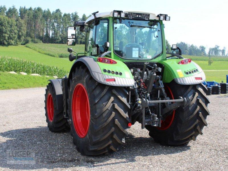 Traktor типа Fendt 720 Vario, Neumaschine в Putzleinsdorf (Фотография 4)